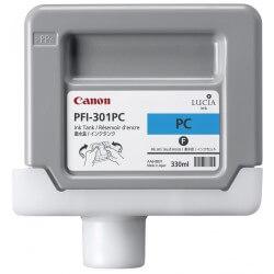 Canon PFI-301PC Encre Pigment Photo Cyan