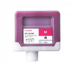 Canon PFI-301M Pigment Encre Pigment Magenta