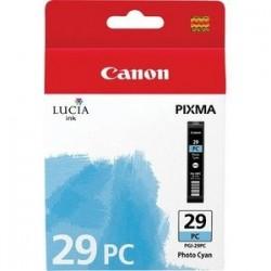 Canon PGI-29PC Cartouche d'encre Cyan Photo