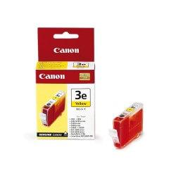 Canon BCI-3EY Cartouche d'encre Jaune
