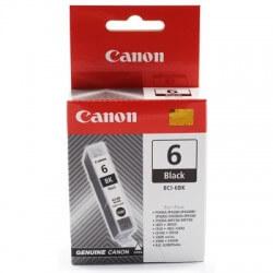 Canon BCI-6BK cartouche d'encre Noir