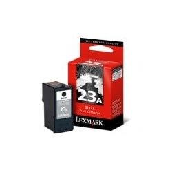 Lexmark No.23A Cartouche d'encre noir