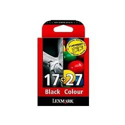 Lexmark Pack Cartouche d'encre couleur