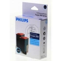 Sagem Philips PFA 432 pack Cartouche d'encre Noir (lot de 2)