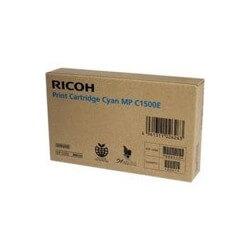Ricoh MP C1500 Cartouche d'encre Cyan