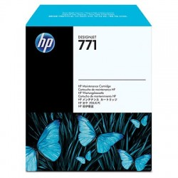 Hp N°771 Cartouche de maintenance