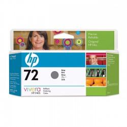 HP Cartouche d'encre Gris 72130-ml