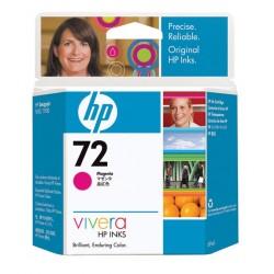 HP 72 Cartouche d'encre Magenta (69ml)