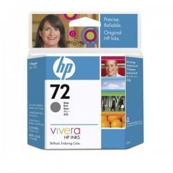 HP 72 Cartouche d'encre Gris (69ml)