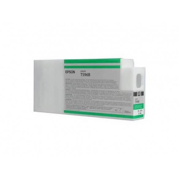 Epson  Encre Pigment Vert SP 7900/9900 (350ml) (photo)