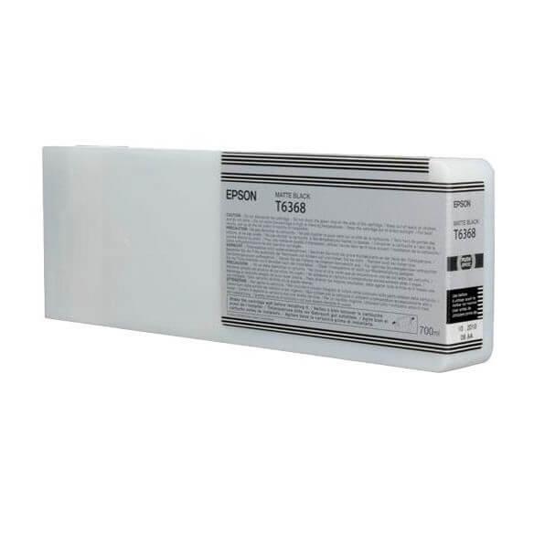 Consommable Epson Encre Pigment Mate Noir SP 7900/9900/7700/97...