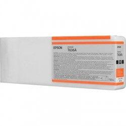 Epson Encre Pigment Orange SP 7900/9900 (700ml)