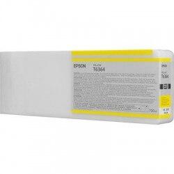 Epson Encre Pigment Jaune SP 7900/9900/7700/9700 (700ml)