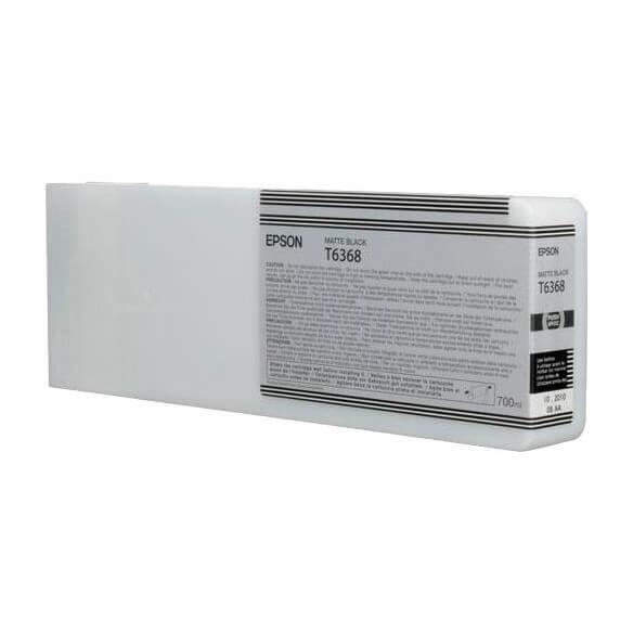 Consommable Epson  Encre Pigment Gris Clair SP 7900/9900 (700m...