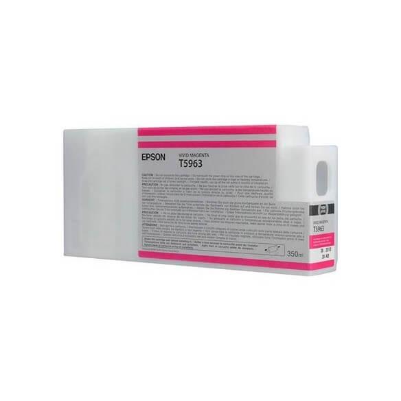 Epson Encre Pigment Vivid Magenta SP 7900/9900/7700/9700 (35
