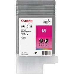 Canon PFI-101M Encre Pigment Magenta (130 ml)