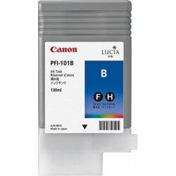 Canon PFI-101B Encre Pigment Bleu (130ml)