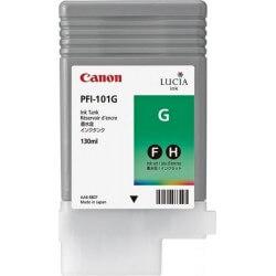 Canon PFI-101G Encre Pigment Vert (130ml)