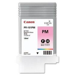 Canon PFI-101PM Encre Pigment Photo Magenta (130ml)