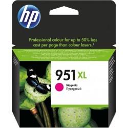 HP Cartouche d'encre Officejet magentaHP 951XL