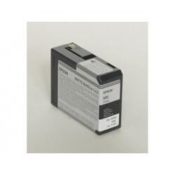 Epson Encre Pigment Noir Mat SP 3800/3880 (80ml)