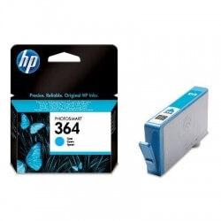 HP Cartouche d'encre cyan 364