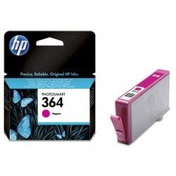 HP Cartouche d'encre magenta 364