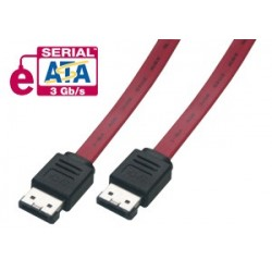 MCL Cable Serial ATA II 1m