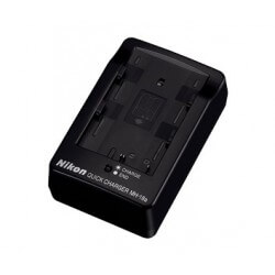 Nikon Battery Charger MH-18a