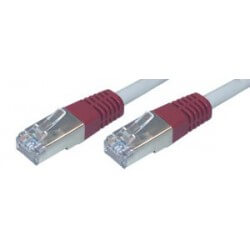 MCL FCX5EBM-20M networking cable