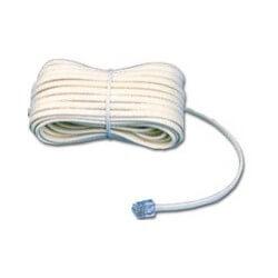 MCL Cable Modem RJ11 6P/4C 10m