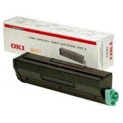 OKI Cartouche de Toner Noir Haute Capacité 6000 pages pour B4350