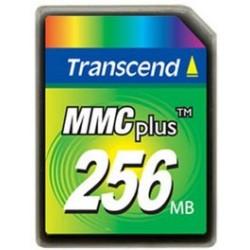 Transcend MMCplus 256MB