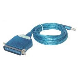 MCL Convertisseur USB vers port parallele