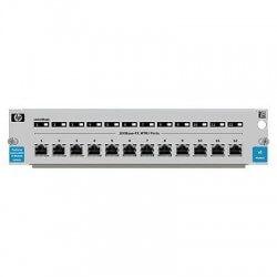 HP Moule 12 ports 100FX MTRJ vl