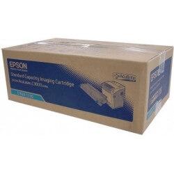 Epson Toner cyan Monobloc 5000 pages pour AL-C3800N Capacité standard
