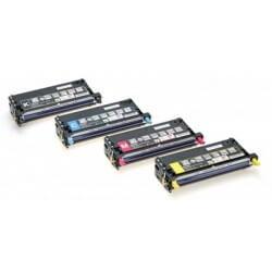 Epson Toner Jaune Monobloc 9000 pages pour AL-C3800N Haute capacité