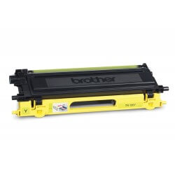 Brother TN135Y Cartouche de toner Jaune 4000 pages