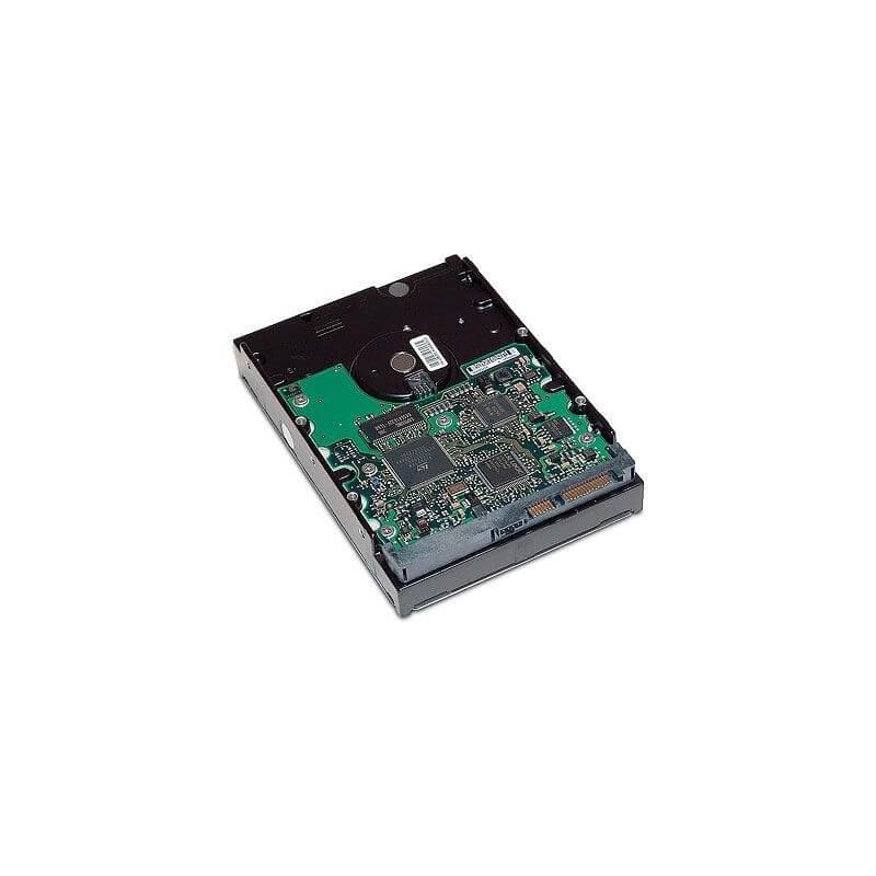 Hp Disque Dur Sata 1 To 6 Gbit S 7 200 Tr Min Le Materiel