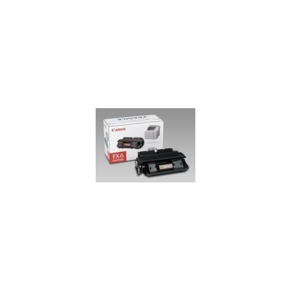 Consommable Canon FX6 cartouche de toner noir 5000 pages