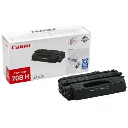 Canon 708 OEM Noir cartouche de toner 6000pages