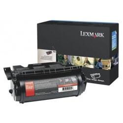 Lexmark T644 Extra Haute Capacite cartouche d'impression