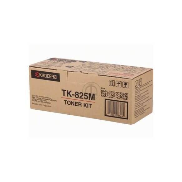 Consommable Kyocera TK-825M