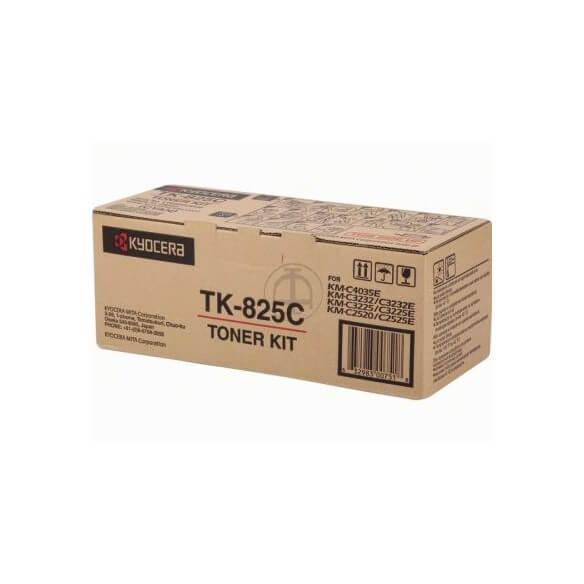 Consommable Kyocera TK-825C