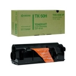Kyocera TK50H cartouche de toner