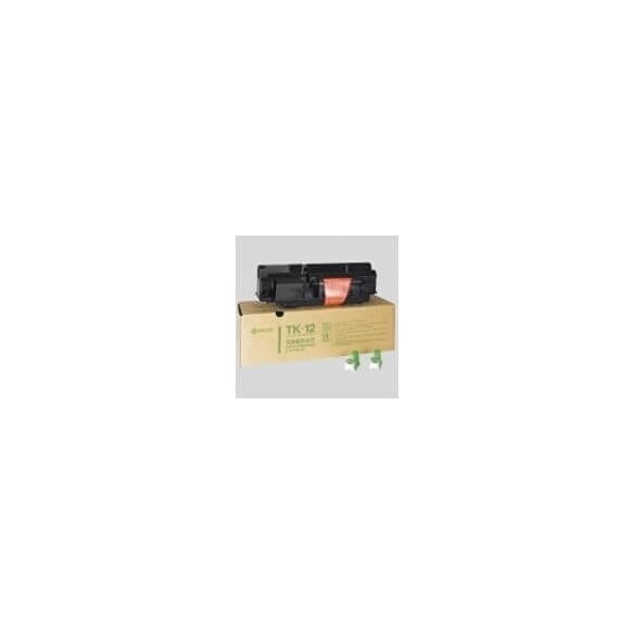 Consommable Kyocera TK-12 toner Noir pour FS1550 /1600
