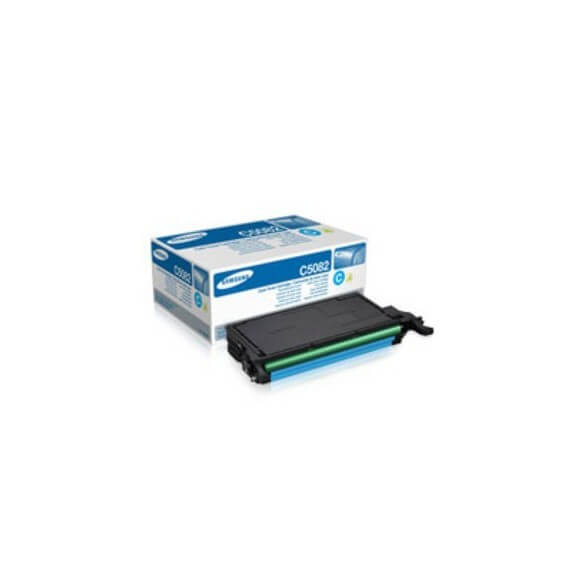 Consommable Samsung CLT-C5082S
