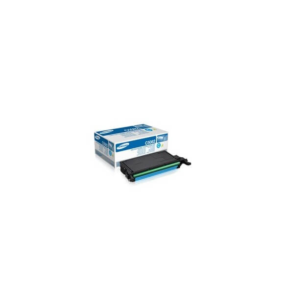 Consommable Samsung CLT-C5082L