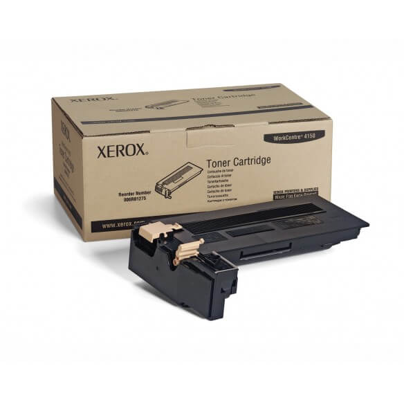 Consommable Xerox Cartouche de toner WorkCentre 4150 (20 000 f...