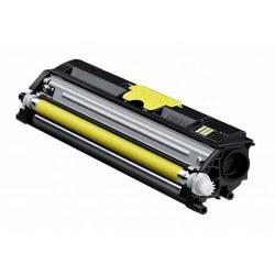 Konica Minolta Toner Jaune Capacité standard 1500 pages pour la serie 1600W, 1650EN